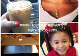 Oprah's Favorite Things, Oprah, Starbucks, Apple, Macbook Pro, parenting, daughter, Oprah